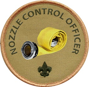 A New Scouting Position: Nozzle Control Officer