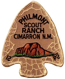 Philmont for Procrastinators