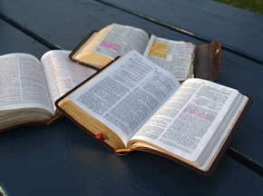 The Scout Law in Scripture
